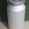 Alumiinium männerg kaanega