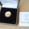 25 eur 2017 kuldmünt