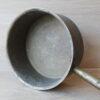 Messing pott