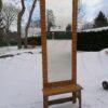 Juugend peegel lauaga