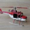 Plekist helikopter