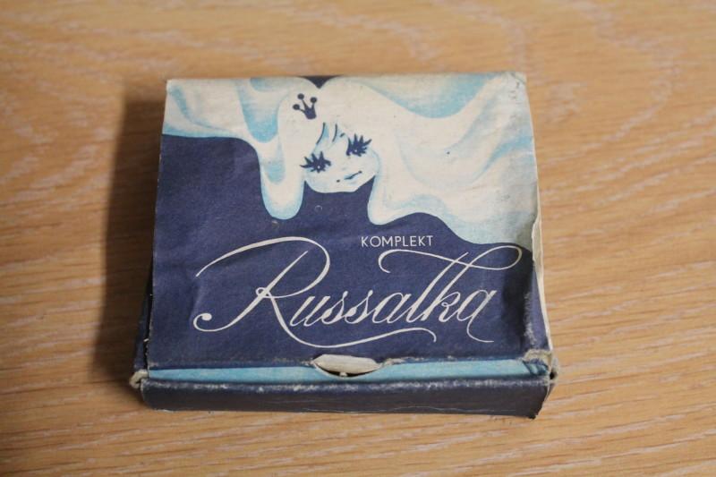 russalka