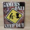 Plekist silt gamers only