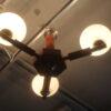 Funk laelamp k 45 cm