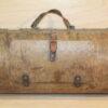 Luterma ovaalne suurem kohver