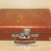 Kohver väike 42*26*14 cm