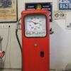 Nõukaaegne kütuse tankur